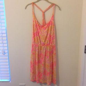 Lilly Lockwood Dress